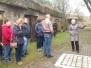 Karfreitag: Gedenkstätte Augustaschacht