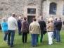 Besichtigung Alte Kirche