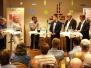Podiumsdiskussion zur Kommunalwahl