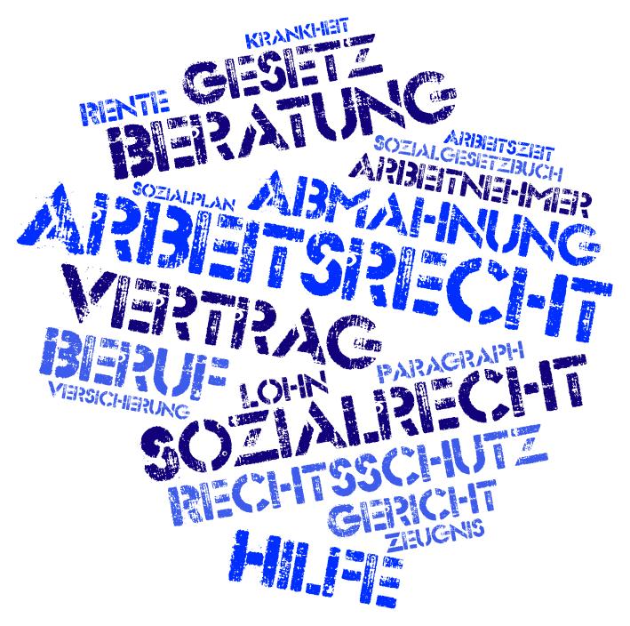 Rechtsschutz(4)